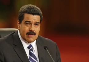 Мадуро помиловал более 100 оппозиционеров