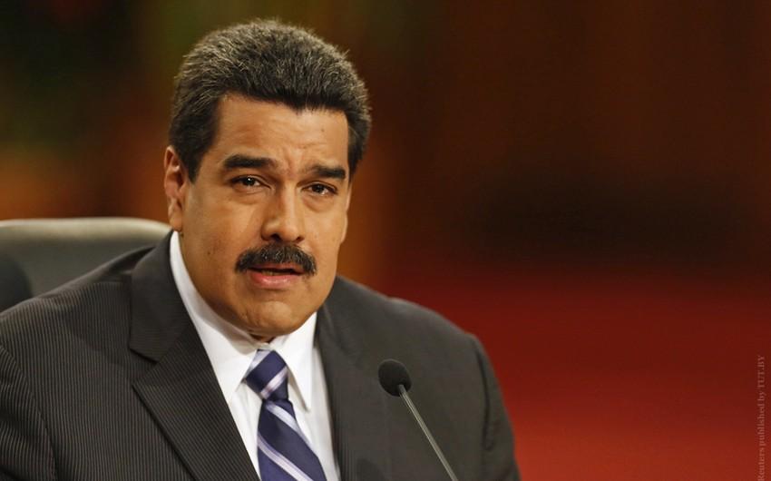 Venesuela neft bazarı üçün yeni təkliflər hazırlayıb