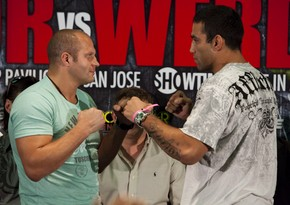 Russian Fedor Emelianenko may end his carrer with fight in Moscow