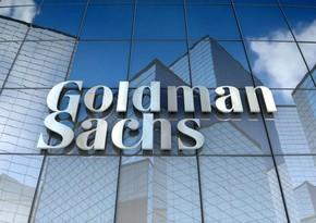 """""""Goldman Sachs"""" ABŞ-ın iqtisadi artım tempi ilə bağlı proqnozunu artırıb"""