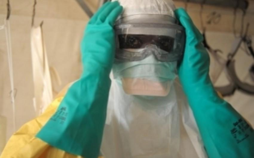 Eboladan ölənlərin sayı 6841 nəfərə çatıb