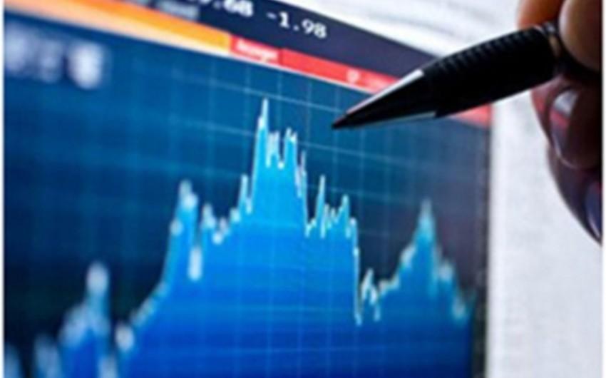 Qərb fond indeksləri fərqli dinamika nümayiş edib