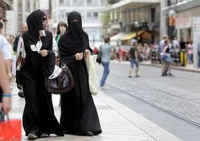 В Швейцарии пройдет референдум о введении запрета скрывать лицо в публичных местах