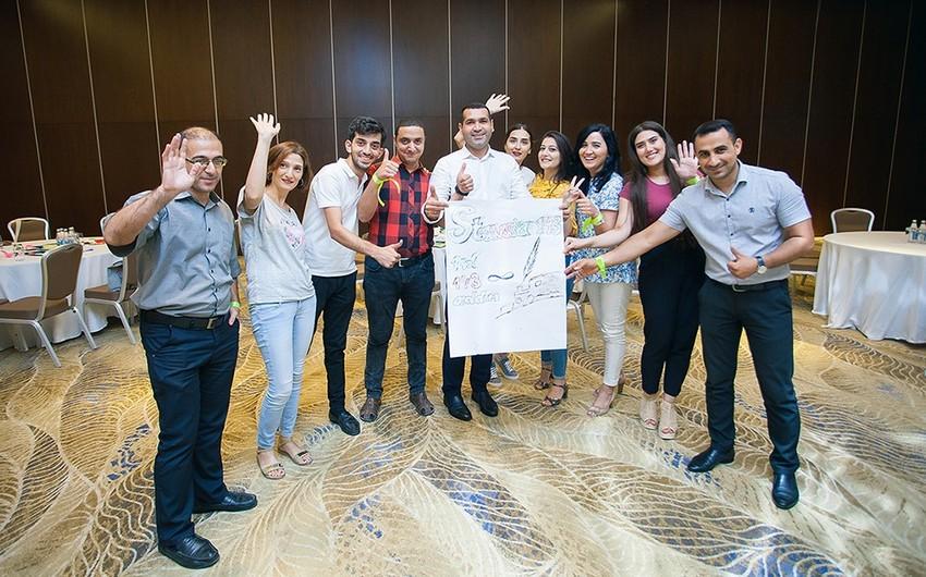 Azərbaycan Beynəlxalq Bankı media nümayəndələri üçün təlim keçirib