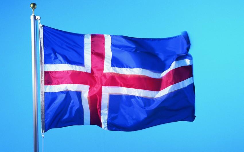 İslandiya Avropa İttifaqına üzvlükdən imtina edib