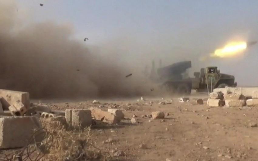 При атаках боевиков в Сирии погибли 23 военнослужащих армии САР