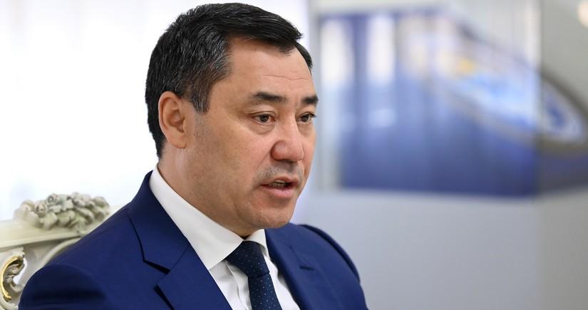 Президент Кыргызстана предложил провести форум ООН - Центральная Азия