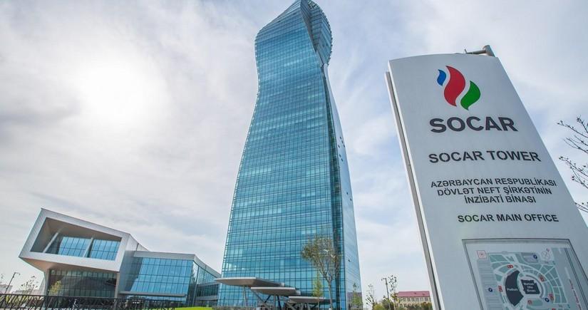 SOCAR Belarusa avqustda daha 85 min ton Azərbaycan nefti tədarük edəcək