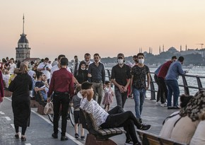 В Турции зафиксирован рекордный прирост заразившихся COVID-19