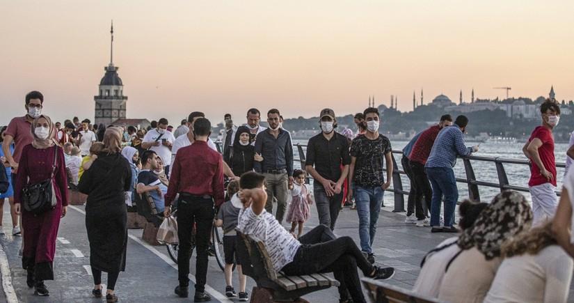Türkiyədə koronavirusa yoluxmada rekord artım qeydə alınıb