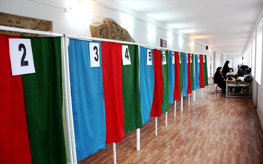 Agitation Campaign for Municipal Elections in Azerbaijan starts today