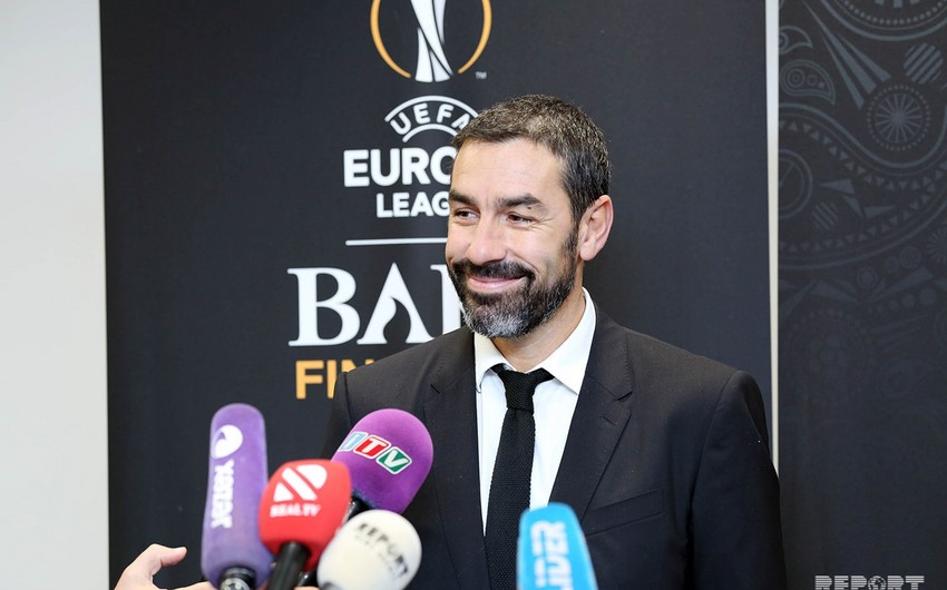 Fransalı dünya çempionu: Qarabağ Arsenalla oyundan çox şey öyrənəcək - MÜSAHİBƏ