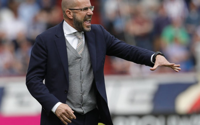 Dortmund Borussiyasının yeni baş məşqçisi müəyyənləşib
