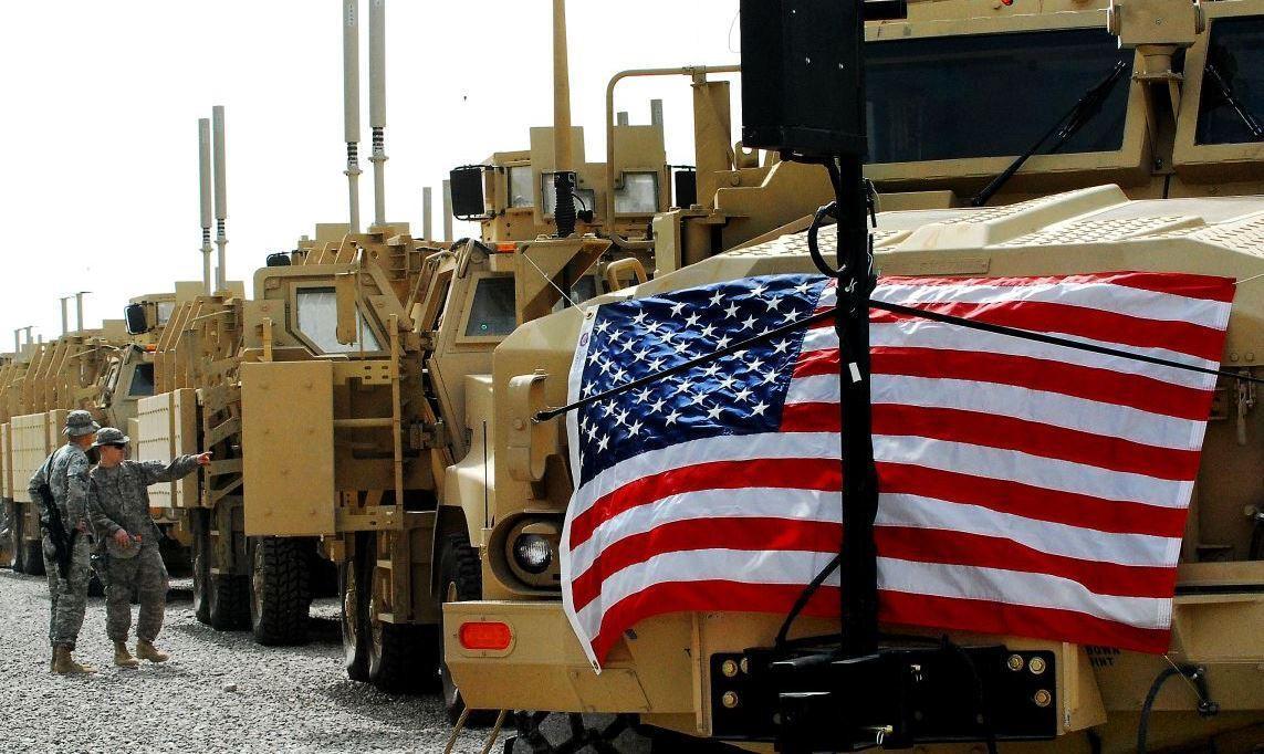 США прекращают экспорт военной техники и технологий двойного назначения в Гонконг