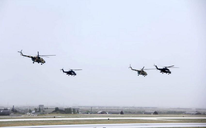 Azerbaijani servicemen to take part in Anatolian Phoenix-2021 International Exercises
