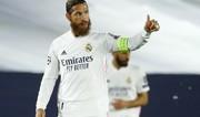 Капитан мадридского Реала покинул клуб