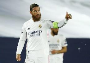 Капитан «Реала» продлит контракт с клубом