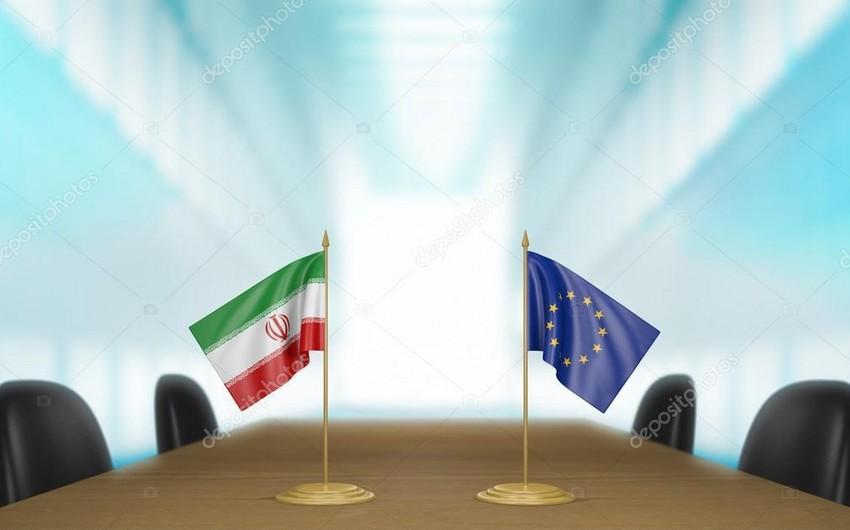 İranla Avropa İttifaqına üzv dövlətlər arasında ticarət dövriyyəsi  76,46 faiz azalıb
