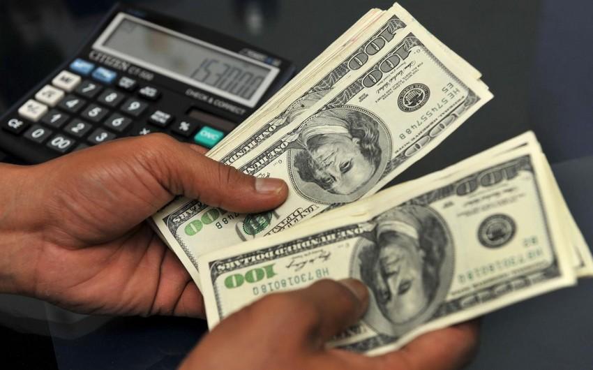 Азербайджан в этом году увеличил чистые финансовые активы