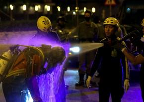 Çində kimyəvi zavodda partlayış: 6 nəfər ölüb
