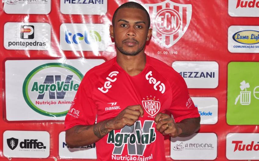 Braziliyada hakimi döyən futbolçu həbs edilib
