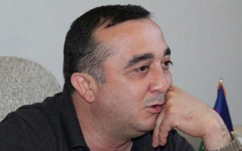Ceyhun Məmmədov: Bizim idmançılar ermənilərdən daha güclüdür - MÜSAHİBƏ