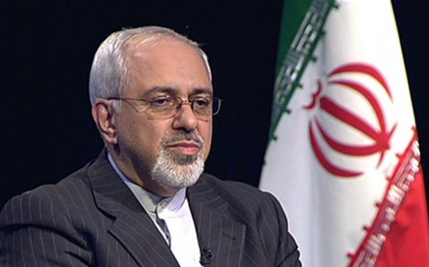 Javad Zarif pays visit to Vienna for nuclear talks