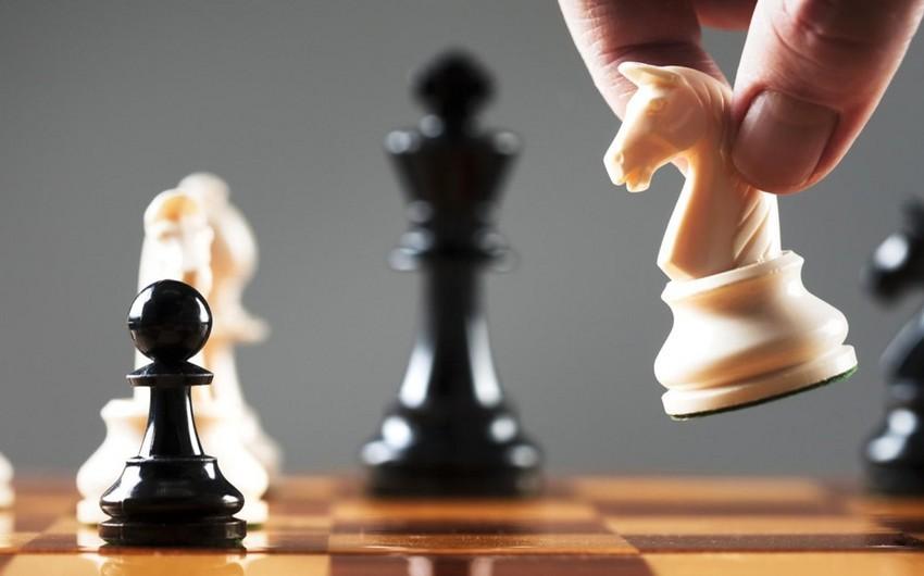 Шахматы: Игра недели