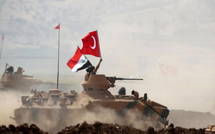 Ankara İraqın şimalındakı yerli hökumətə qarşı 5 mərhələli sanksiyanı müəyyən edib - SİYAHI