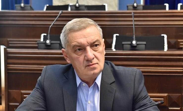 Вице-спикер: Стратегическое партнерство между Грузией и Азербайджаном обладает особым значением для ведущих стран мира