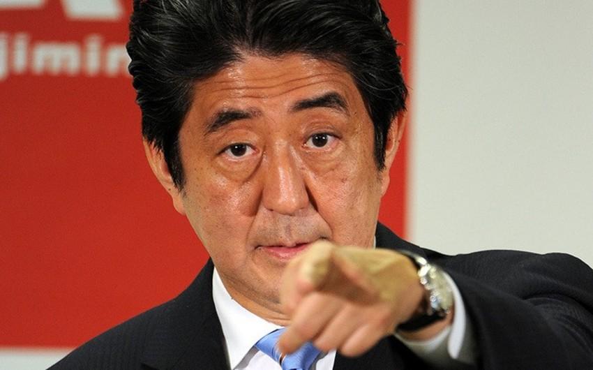 Абэ уверен, что смог стабилизировать политическую систему Японии