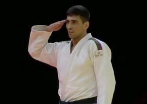 Рустам Оруджов: Свою награду отправлю солдатам и офицерам
