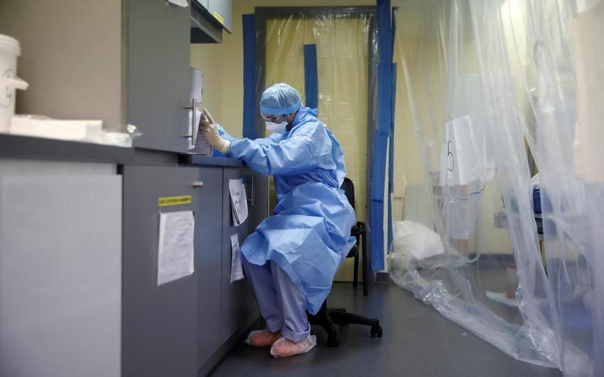 Число жертв коронавируса в США превысило 170 тыс. человек