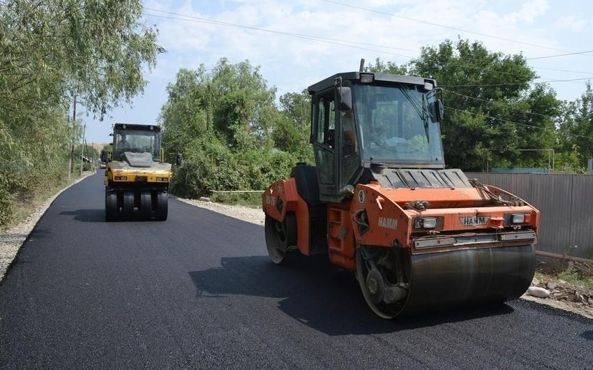 Президент Ильхам Алиев выделил 2,9 млн манатов на строительство дороги в Лянкяране