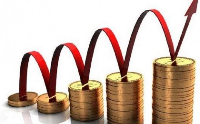Rusiya iqtisadiyyatı ötən il 1,3% böyüyüb