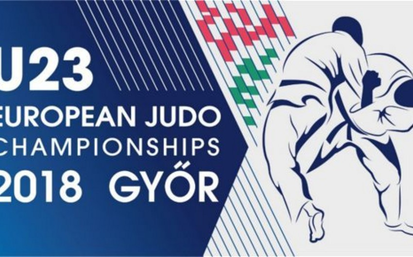 Azərbaycan cüdoçusu Avropa çempionatında bürünc medal qazanıb