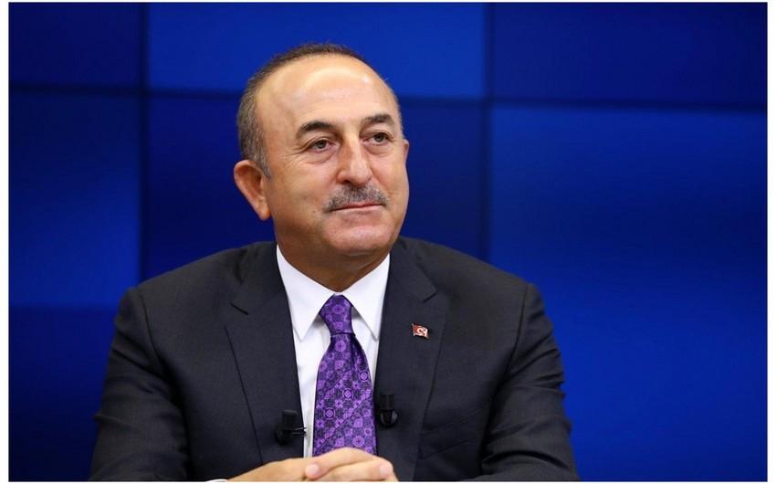 Türkiyə XİN başçısı II Berlin konfransında iştirak edəcək