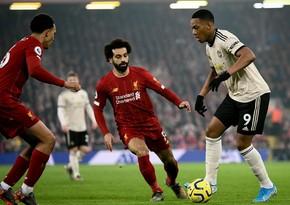 АПЛ: Ливерпуль разгромил Манчестер Юнайтед