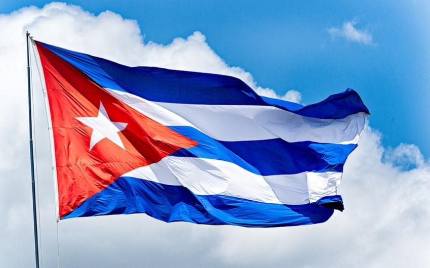 Kubanın Azərbaycandakı səfirliyi bağlanır