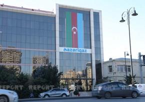 """""""Mozdok-Qazıməmməd"""" qaz kəmərində təmir işləri aparılacaq"""