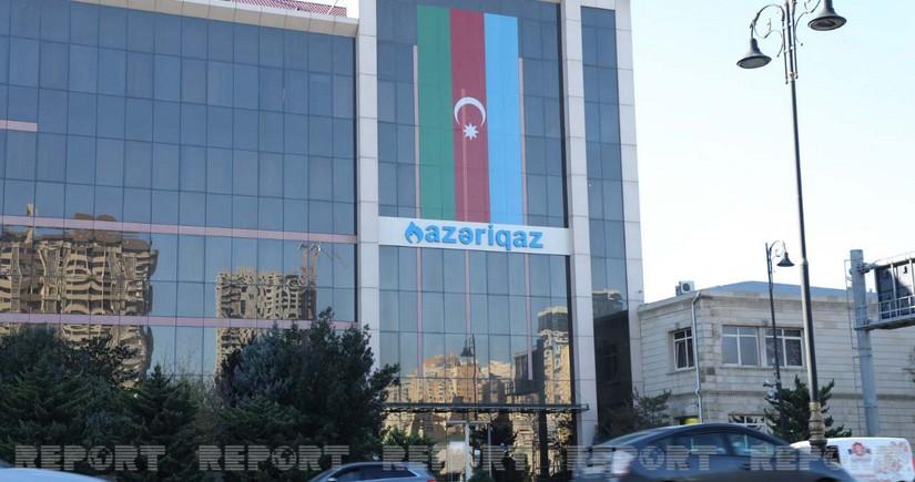 Газопровод Моздок-Газимаммед будет отремонтирован