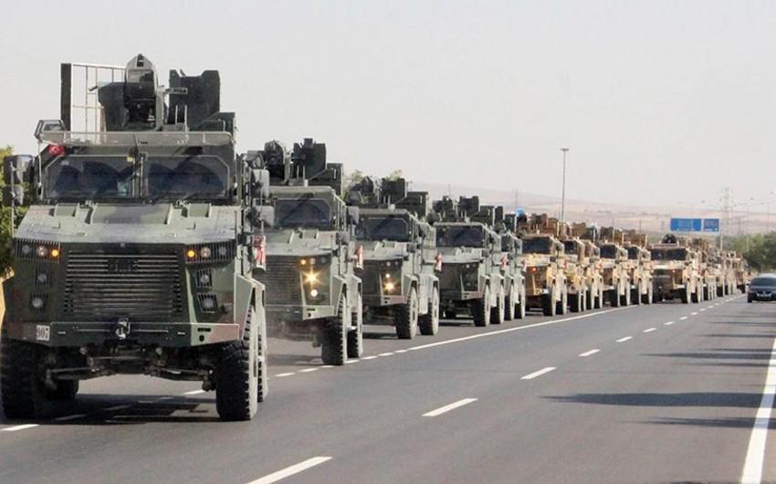 Турция проинформировала НАТО об операции в САР