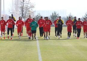 Qarabağla oyun öncəsi Sivassporda daha 3 nəfər koronavirusa yoluxdu