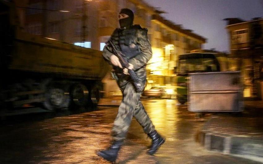 Türkiyənin Van bölgəsində antiterror əməliyyatı keçirilib, 19 şübhəli tutulub