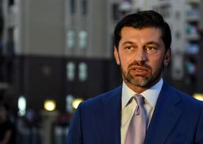 """Tbilisi meri: """"Hələ siyasətdən getməyə hazırlaşmıram"""""""