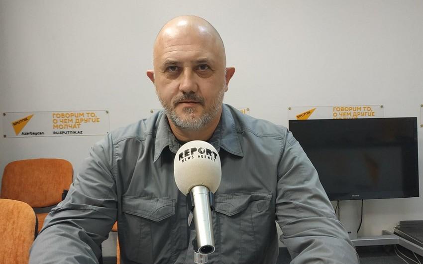 YevgeniMixaylov: Qarabağa dair üçtərəfli bəyanat fakt kimi qəbul olundu