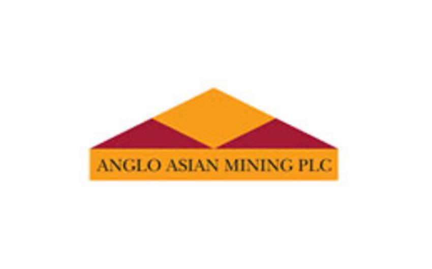 Anglo Asian Mining şirkəti 2014-cü ili zərərlə başa vurub