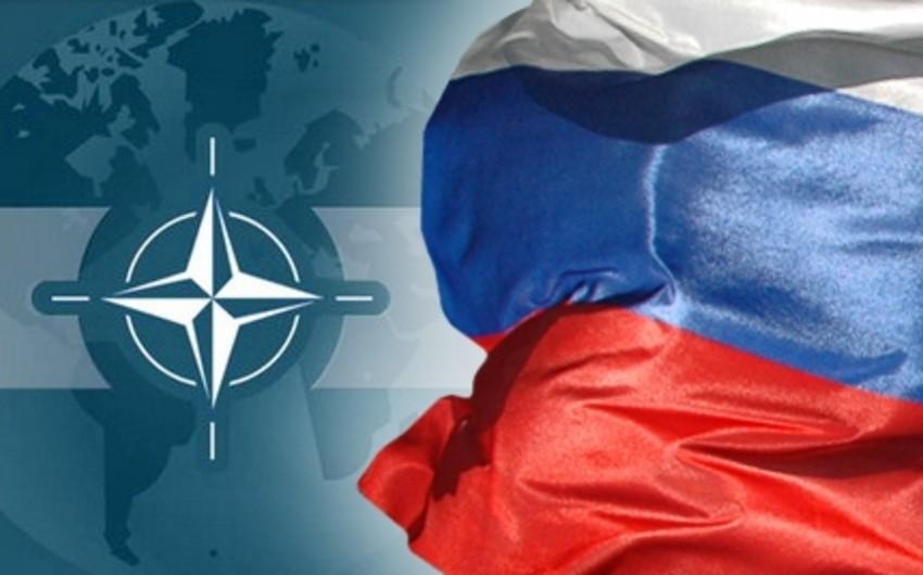 Rusiya və NATO beynəlxalq hərbi əməkdaşlığı dayandırıblar