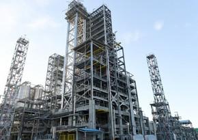 Азербайджан в этом году экспортировал полиэтилен на 59 млн долларов