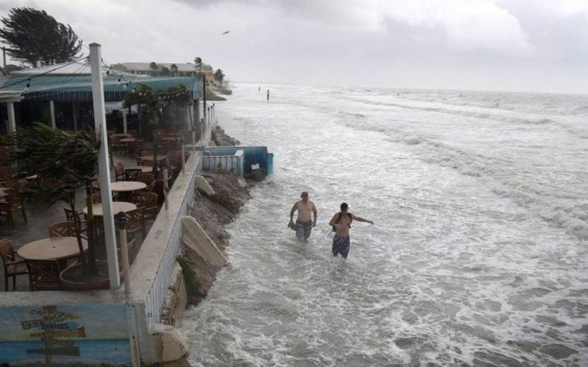 Death toll from tropical storm Michael reaches 17 - UPDATED